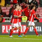 Benfica e Sporting fazem clássico no Campeonato Português