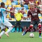 Técnico do Flamengo elogia atuação em empate