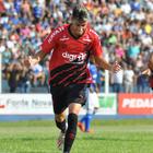 Athletico-PR estreia no estadual com vitória sobre o ...
