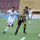 Reservas do Botafogo caem para o Volta Redonda na estreia