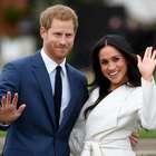 """Grande tristeza"", diz Harry sobre deixar a família real"