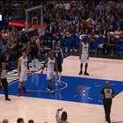 NBA: Dallas Mavericks 107-110 LA Clippers