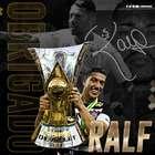 Corinthians confirma rescisão com Ralf e agradece: ...