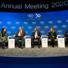 """""""Um sucesso"""", diz Guedes sobre encontro com investidores"""