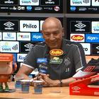 Jesualdo avalia inicio de trabalho no Santos e projeta ...