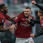 Embalado, Milan encara o Brescia para manter sequência ...