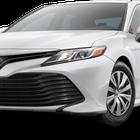Toyota faz recall por problemas em cintos do Camry