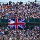 Celebrações do 70º aniversário da F1 em Londres tem ...