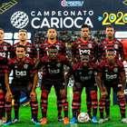 Flamengo apresenta trio à torcida e se desafia contra o ...
