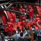 Ferrari pode adotar mesma estratégia da Mercedes em 2019 ...