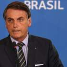 """""""É só não ir ilegalmente para os EUA"""", diz Bolsonaro"""