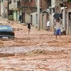 Minas Gerais decreta situação de emergência em 47 municípios