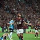 Venda ou empréstimo? Flamengo e Arsenal não se entendem ...