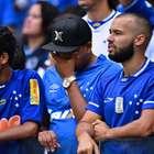Cruzeiro pode cair para a Série C por dívidas, diz dirigente