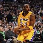 Réplica de anel de Kobe Bryant é leiloada por R$ 1 milhão