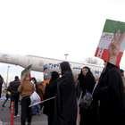 Em meio a tensão com os EUA, Irã revela novo míssil