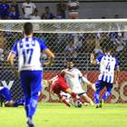 CSA e CRB empatam Clássico das Multidões pela Copa do ...
