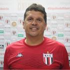 Botafogo-SP apresenta Claudinei Oliveira para tentar ...