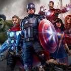 Marvel's Avengers: edição especial tem estátua e livro ...