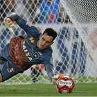 Quantos pênaltis Gatito já pegou pelo Botafogo?