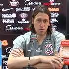 CORINTHIANS: Cássio exalta história de Ralf no clube: ...