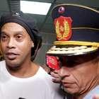 Promotor quer manter Ronaldinho e Assis presos no Paraguai