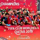 Fifa confirma adiamento do novo Mundial de Clubes