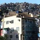 Rocinha tem os primeiros 4 casos confirmados de covid-19