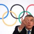 "Presidente do COI diz ser ""prematuro"" adiar a Olimpíada"