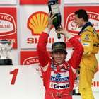 O que Ayrton Senna e Renato Russo têm em comum?