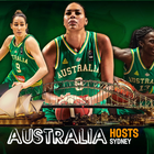 Austrália sediará a Copa do Mundo de Basquete Feminino ...