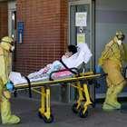 Espanha tem 769 mortes em 24h e se aproxima dos 5 mil óbitos