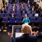 Trump diz que considera quarentena compulsória do estado ...