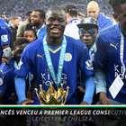 FUTEBOL: Premier League: N'Golo Kante completa 29 anos