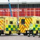 Reino Unido tem queda no nº de mortes, mas passa dos 1.400