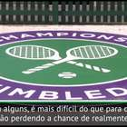 TÊNIS: Wimbledon: Navratilova sobre adiamento de ...