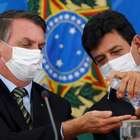 Ministério da Saúde é duas vezes mais aprovado que Bolsonaro