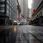 Nova York tem piores 24h e registra mais de 600 mortos