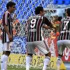 Fluminense tenta administrar crise financeira em meio à ...