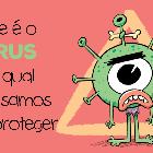 Coronavírus: 6 ilustrações para ensinar as crianças a se ...