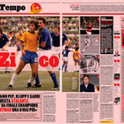 """Zico cobra profissionalismo de Neymar e dispara: """"Inter ..."""