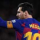 Messi não resolve tudo: La Liga tranquila sobre possível ...