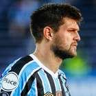 Kannemann não descarta trocar Grêmio pela Europa, mas ...