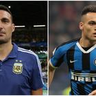 Quem ganha com Messi e Lautaro no Barcelona? A seleção ...