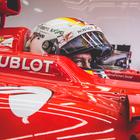 Chefão da Red Bull fecha as portas para Vettel e propõe ...