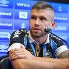 Atlético de Madrid pede retorno de Caio Henrique do Grêmio