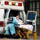 EUA batem novo recorde diário de casos de coronavírus