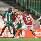 Em jogo de sete gols, Rio Ave vence o Braga e encosta na ...