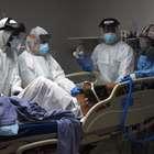 EUA passam de 130 mil mortes após aumento recorde de casos