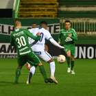 Chapecoense vence Avaí na ida das quartas do Catarinense